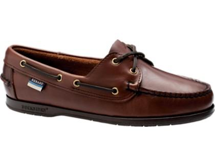 Sebago Docksides Victory Brown
