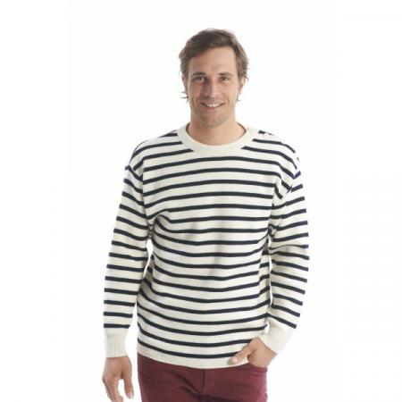 Armor Lux Pullover Fouesnant 2915 hell